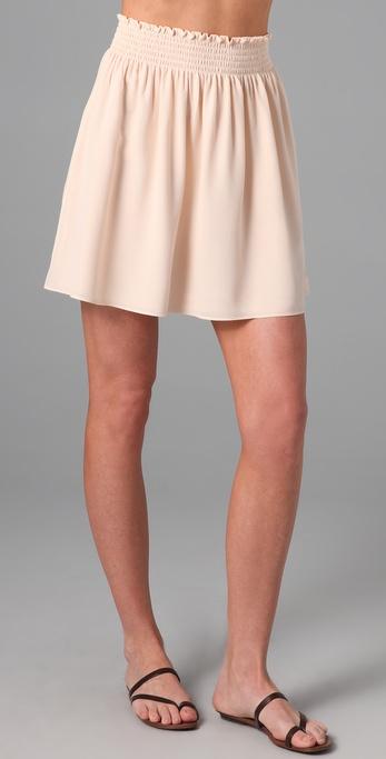 Club Monaco Olivia Skirt