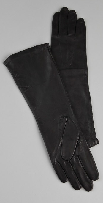 Club Monaco Catherine Long Gloves