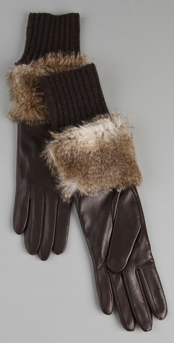 Club Monaco Carol Gloves