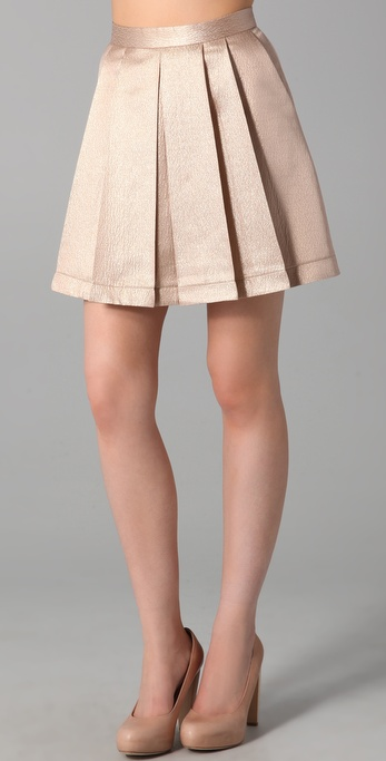 Club Monaco Angela Skirt