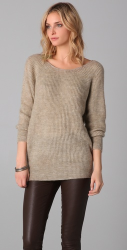 Club Monaco Amber Sweater
