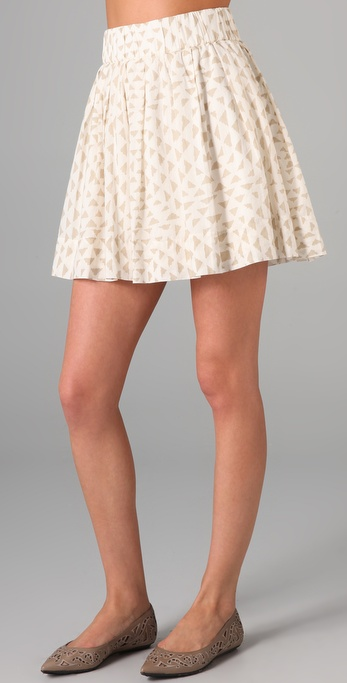 Club Monaco - Kolina Skirt