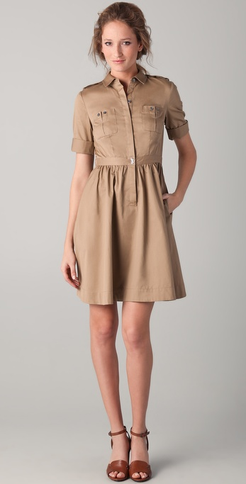 Club Monaco Adair Dress