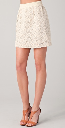 Club Monaco Becket Skirt