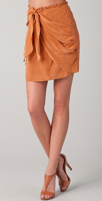 Club Monaco Addie Skirt