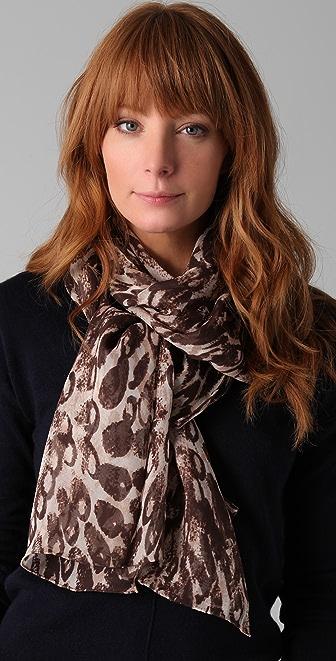 Club Monaco Claudette Scarf