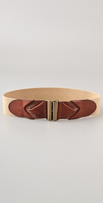 Club Monaco Jill Wide Belt