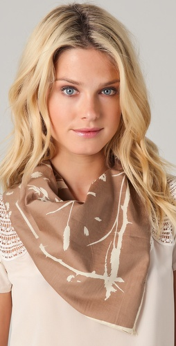 Club Monaco Elizabeth Scarf