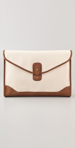 Club Monaco Franny Clutch