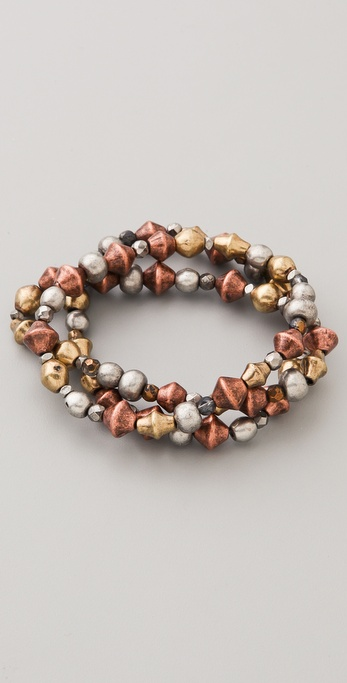 Club Monaco Martha Stretch Bracelet