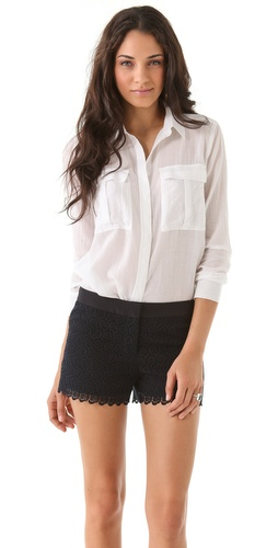 Club Monaco Tristan Shirt
