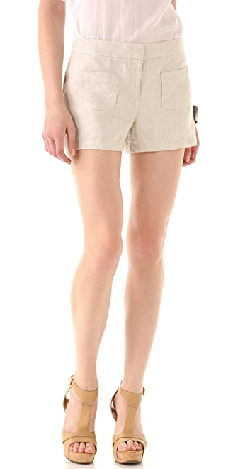 Club Monaco Shelli Shorts