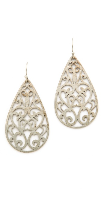 Club Monaco Dee Drop Earrings