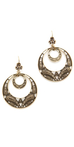 Club Monaco Ann Earrings