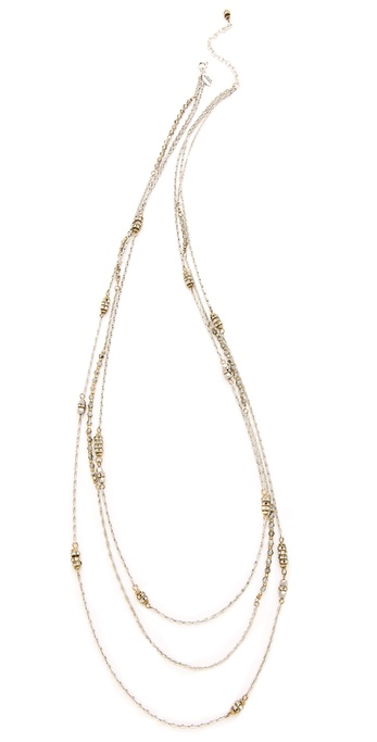 Club Monaco Nikki Necklace