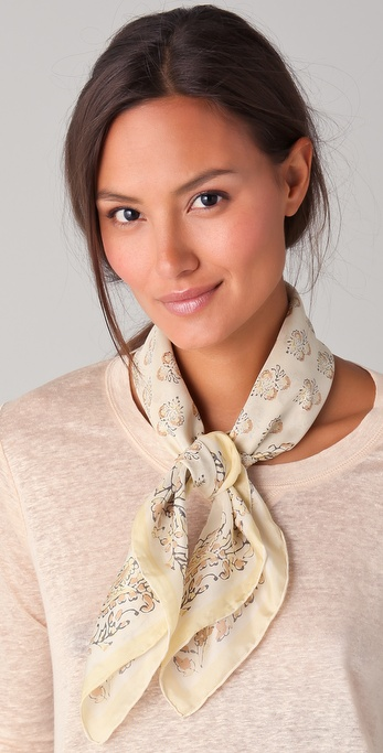 Club Monaco Desiree Scarf