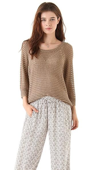 Club Monaco Baleigh Sweater