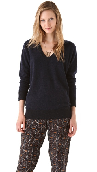 Club Monaco Kristen Cashmere Sweater