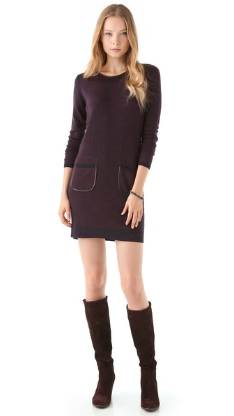 Club Monaco Hermione Sweater Dress