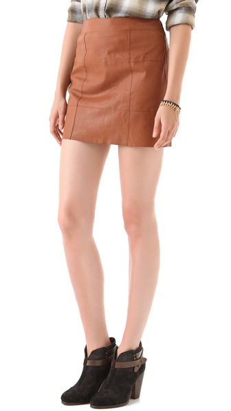 Club Monaco Leala Skirt