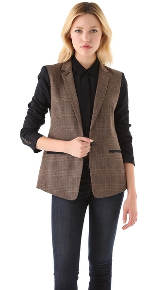 Club Monaco Sojourner Blazer