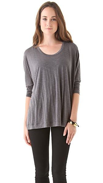 Club Monaco Carlie Top