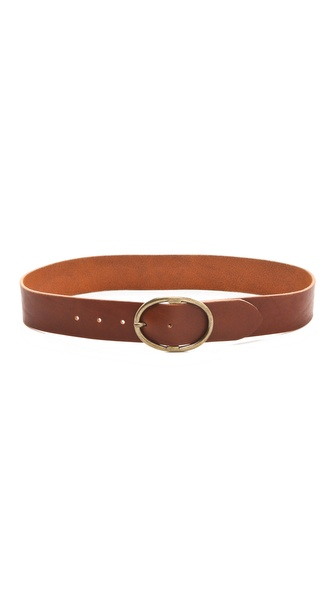 Club Monaco Lucian Vintage Belt