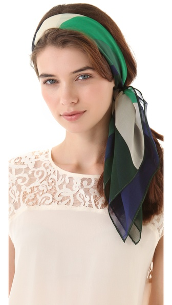 Club Monaco Dree Head Scarf