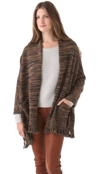 Club Monaco Peggy Wrap Scarf