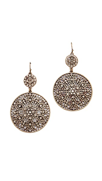 Club Monaco Ruth Earrings
