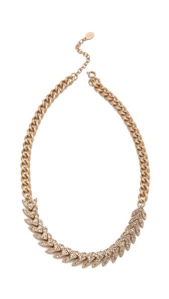 Club Monaco Harper Necklace