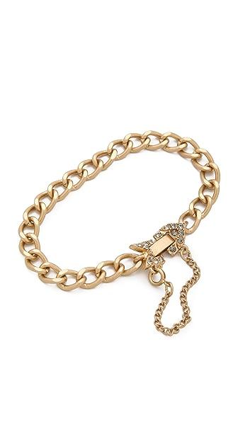 Club Monaco Jay Arrow Bracelet