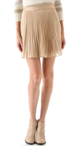 Club Monaco Gwen Skirt