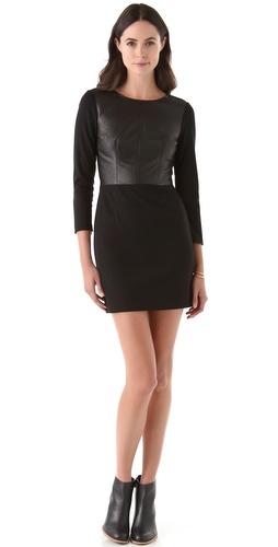 Club Monaco Dayna Knit Dress