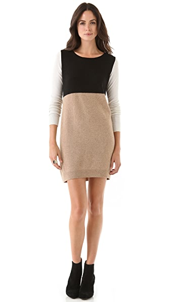 Club Monaco Kaylee Sweater Dress