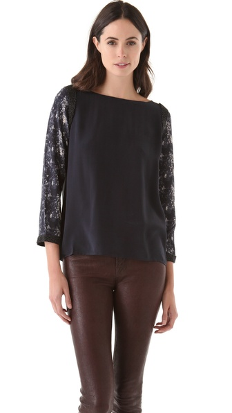 Club Monaco Cadence Shirt