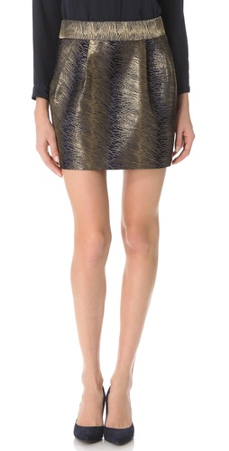 Shop Club Monaco Joelle Skirt and Club Monaco online - Apparel,Womens,Bottoms,Skirts, online Store