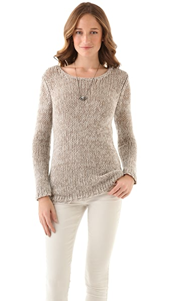 Club Monaco Jane Tweed Sweater