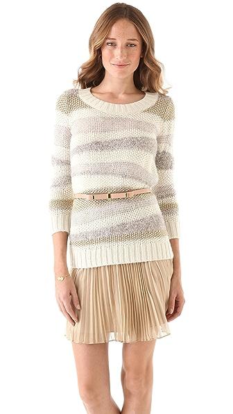 Club Monaco Samantha Sweater