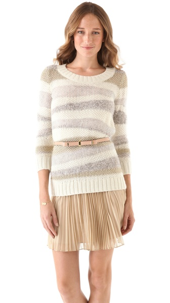 Club Monaco Samantha Sweater