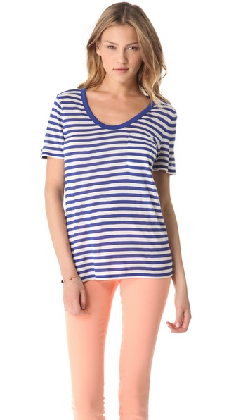 Club Monaco Sunny Tee