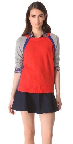 Club Monaco Emma Sweater