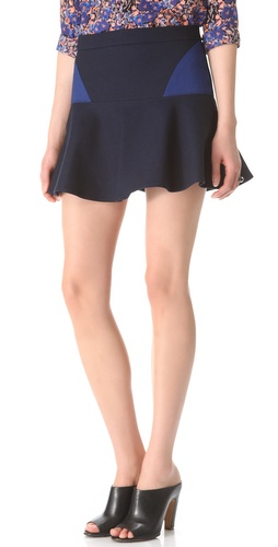Club Monaco Lolo Skirt
