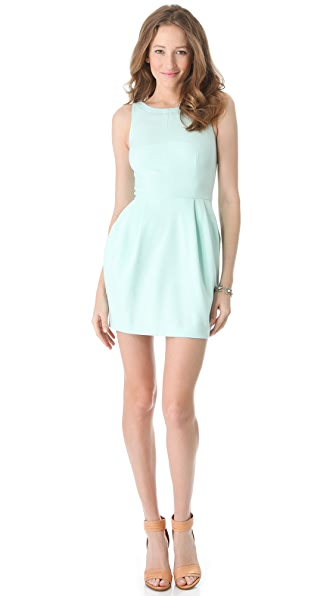 Club Monaco Lanna Dress