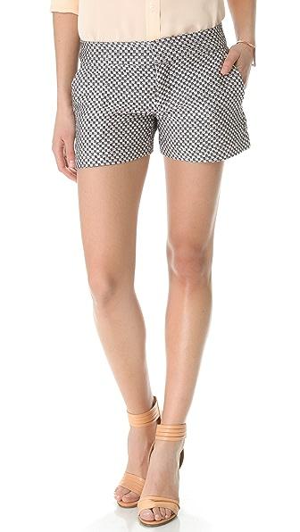 Club Monaco Marianna Shorts