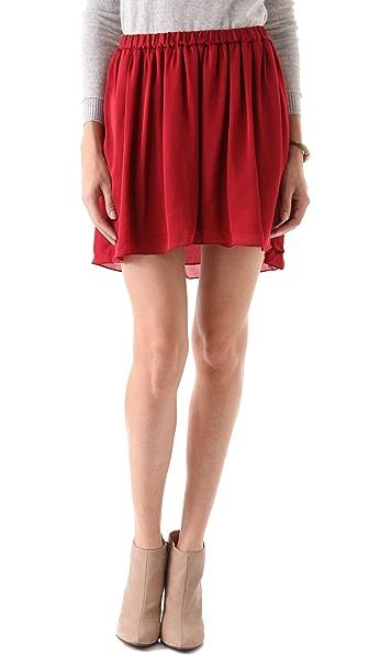 Club Monaco Faye Skirt