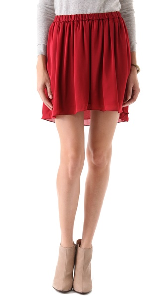 Club Monaco Faye Skirt