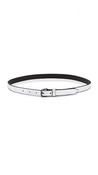 Club Monaco Laura Skinny Belt