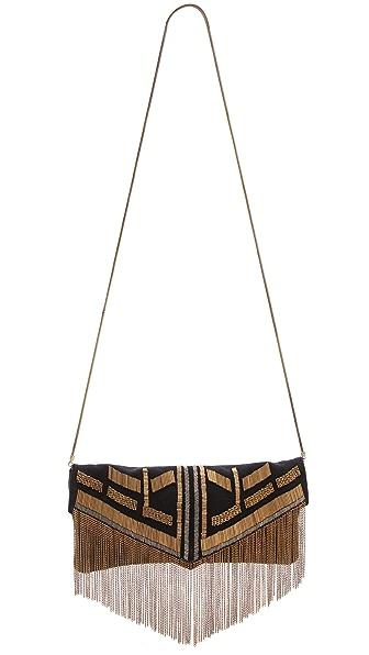 Club Monaco Francine Beaded Bag
