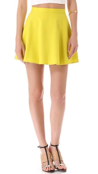 Club Monaco Ani Skirt